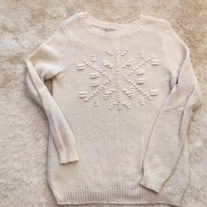 LC Lauren Conrad Women's Sweater